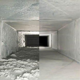 Clean Ducts